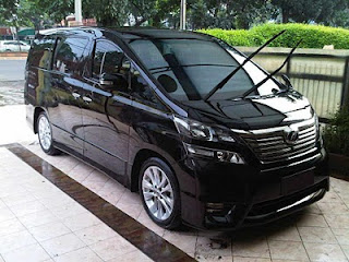 Rental Mobil Toyota Vellfire Solo on Rental Mobil Mewah Toyota Vellfire Di Jogja   Sewa Mobil Murah Di